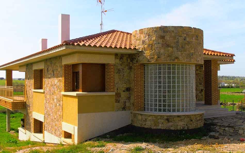 Construccion de obra nueva en Salamanca