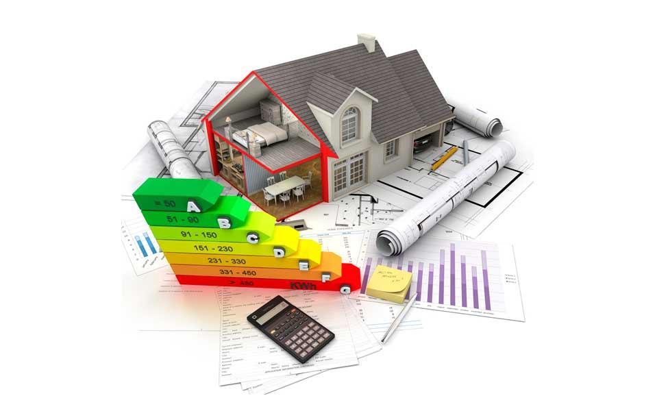 Reformar su hogar para optimizar la eficiencia energética