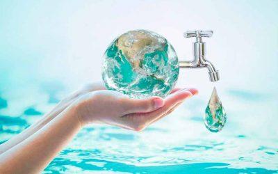 Todo lo que necesitas para ahorrar agua en casa